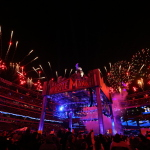 WWE(R) (NYSE: WWE) announced tonight that WrestleMania 29 became the highest grossing live event in its history and broke the record for MetLife Stadium's highest grossing entertainment event. (Photo: Business Wire)