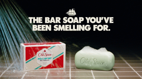 The Bar Soap You've Been Smelling For (Photo: Business Wire)