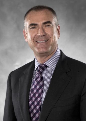 SanDisk appoints Henri Richard as senior vice president of worldwide OEM & enterprise sales. (Photo: ...