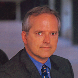 Mark Shearer, newly-appointed EVP and President, Pitney Bowes SMB Mailing Solutions (Photo: Business ...