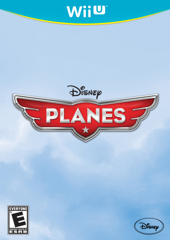 Disney Interactive is bringing Disney's Planes, a flying adventure video game inspired by the upcoming Disney animated comedy adventure film, exclusively to Nintendo platforms. (Graphic: Business Wire)