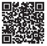 Scan this QR code to download Xylem's Investor Relations App for Apple iPad(R). Apple, iPad and iPh ...
