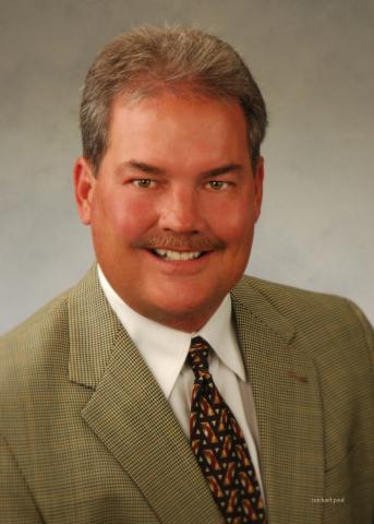 Doug Jones (Photo: Airgas, Inc.)