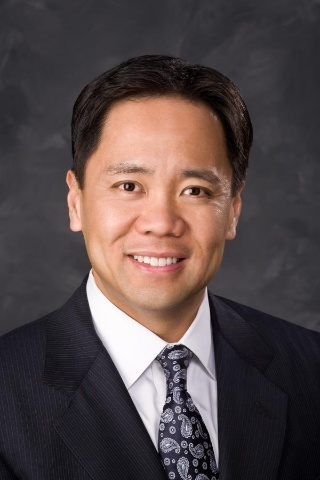 Ivo. A. Tjan Chairman & CEO, CommerceWest Bank (Photo: Business Wire)