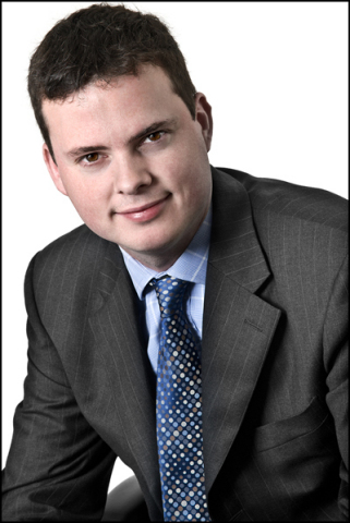Chinook Energy Limited appoints Will Temple as Corporate Strategy Director (Photo: Business Wire)