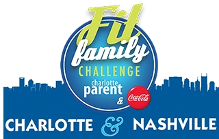 Fit Family Challenge is a lifestyle program created to encourage families to get moving and live healthier lifestyles. (Graphic: Business Wire)