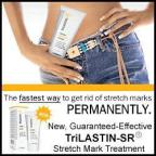 TriLASTIN SR Stretch Mark Treatment (Photo: Business Wire)