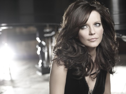 Martina McBride to perform at June 29 Cen'tanni concert presented by Pandora Jewelry (Photo: Business Wire)