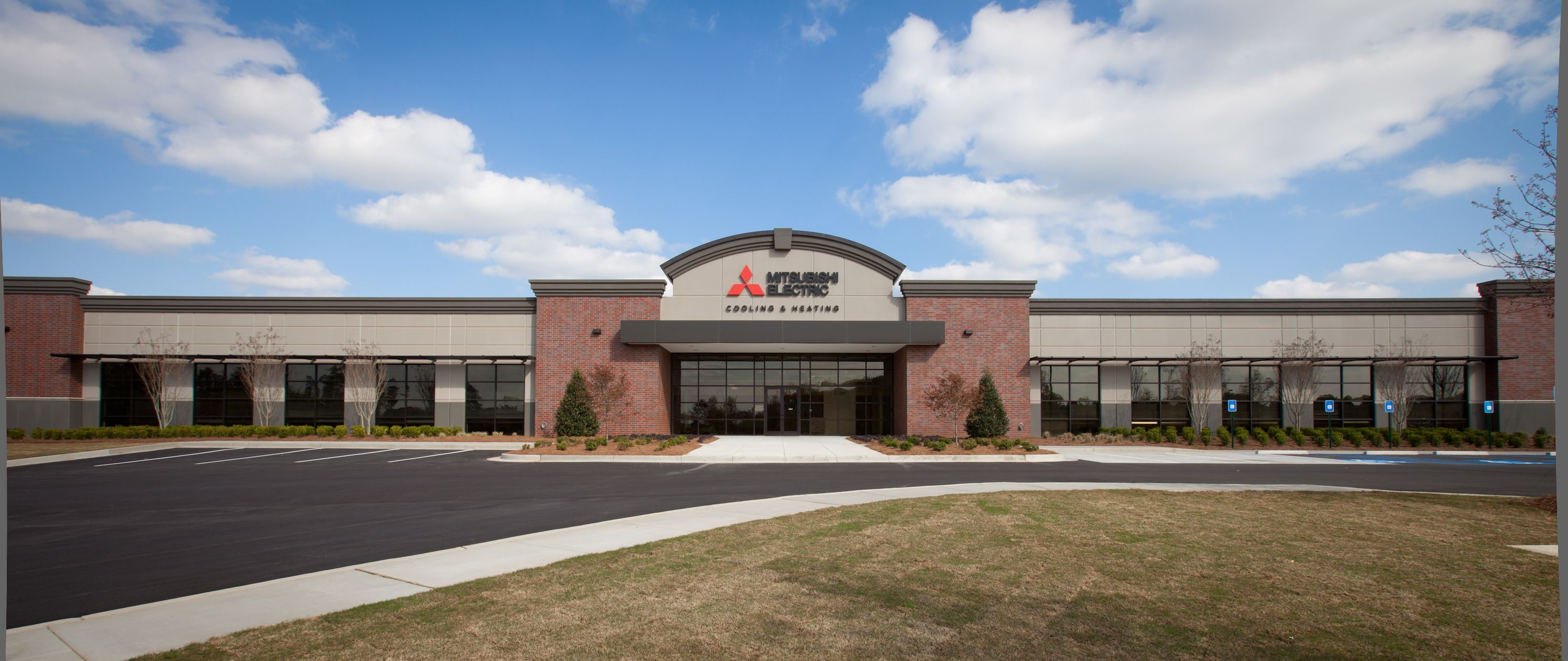 Mitsubishi Electric Celebrates Continued Growth with Facility Expansion Grand Opening Ceremony ...