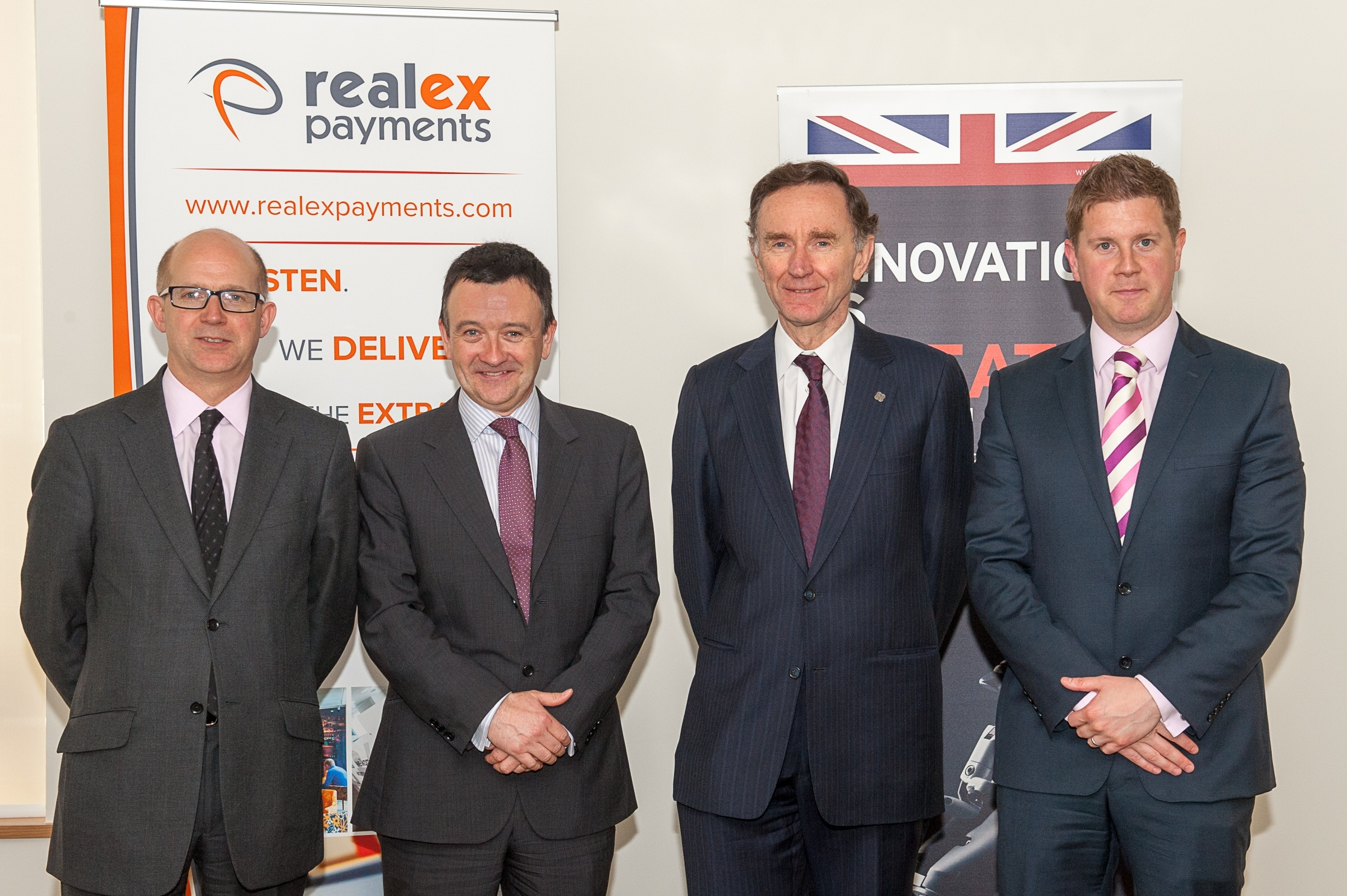 Realex Payments host commerce & payments round table