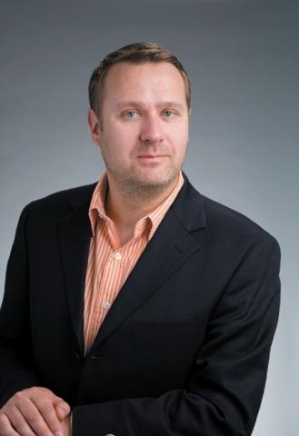 """Dr. Christoph Borchers, director of the University of Victoria-Genome British Columbia Proteomics C ..."