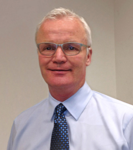 Pat Cooney appointed new UTi Worldwide Sales Vice President for Asia Pacific region. (Photo: Busines ...