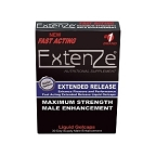Extenze (Photo: Business Wire)