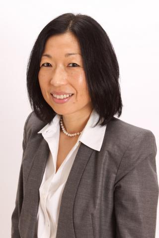 Nancy Yamaguchi (Photo: Business Wire)