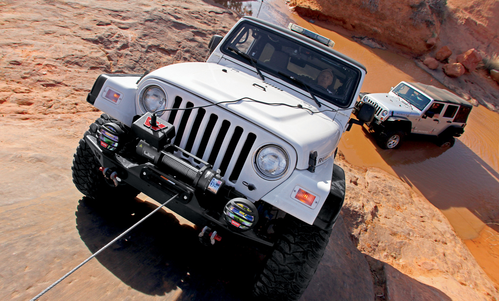 OffRoading Takes off as Source of Family Fun Business Wire