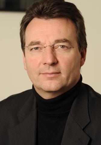 Didier Lamouche (Photo: Business Wire)