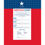 """Visit MacysAmericanIcons.com through April 29 to share personal videos for Macy's first crowd-sourced, national commercial to celebrate """"American Icons."""" (Photo: Business Wire)"""