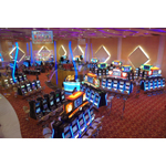 Dreamworld Club Slot Floor (Photo: Business Wire)