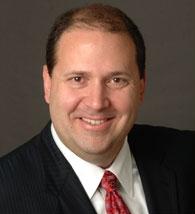Gary Jones (Photo: Business Wire)