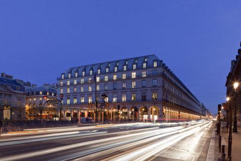 Le Louvre des Entreprises (Crédit photo : Paul MAURER)