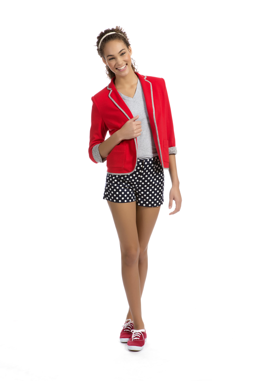 Shop Keds® New Apparel Line at Macy's