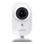 Belkin NetCam HD Wi-Fi(R) Camera (Photo: Business Wire)