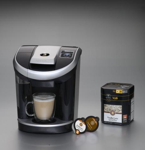Green Mountain Coffee Roasters Inc S Barista Prima