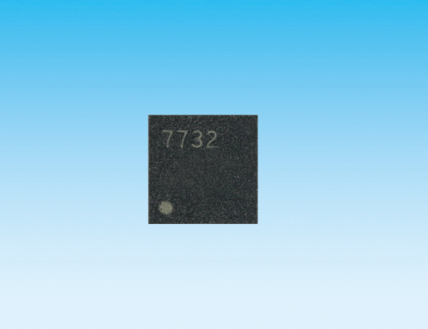 Toshiba: Sub-Power Management IC for Mobile Products (Photo: Business Wire)
