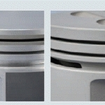 Electro Ceramic Coatings add life to pistons (Photo: Business Wire)