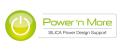 SILICA lanza Power 'n More, su estrategia de respaldo al diseño de fuentes de alimentación