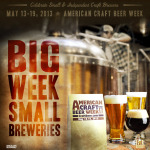 American Craft Beer Week 2013 (Photo: Business Wire)