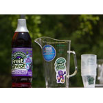Robinsons Fruit Shoot Concentrate (Hal Yeager/Feature Photo Service)