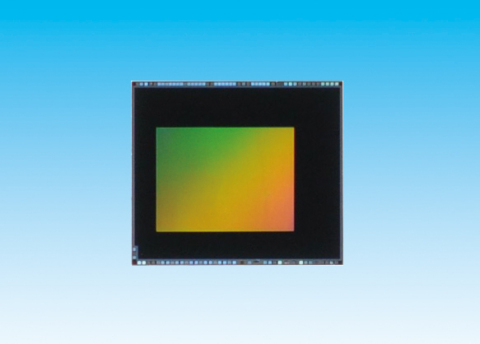 Toshiba: 8 Megapixel 1.12 micrometer CMOS Image Sensor for Mobile Devices (Photo: Business Wire)