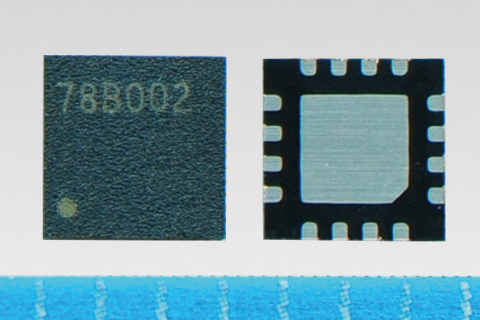 Toshiba Driver IC for Small Fan Motors (Photo: Business Wire)