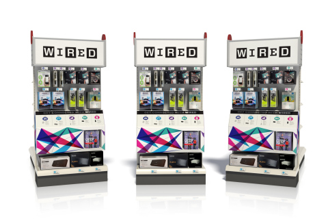 WIRED Editors' Picks for Target (Photo: Business Wire)