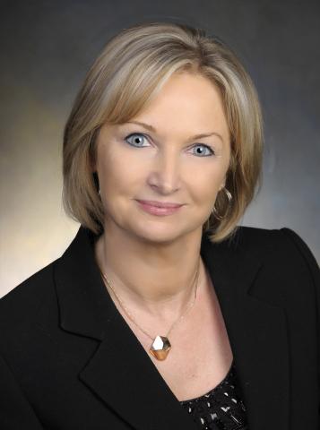 Caroline Faulkner (Photo: Business Wire)