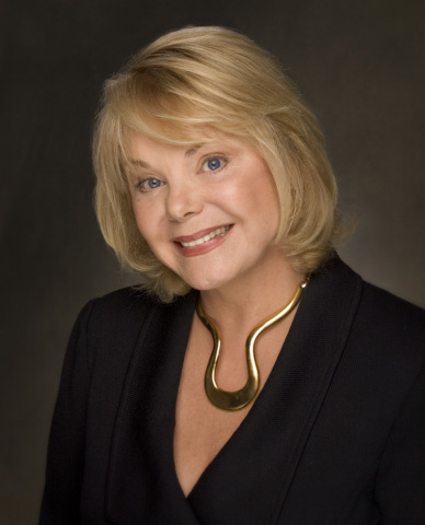 Mary Beth Garber, EVP/Radio Analysis and Insights at Katz Radio Group (Photo: Business Wire)