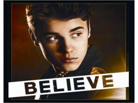 Justin Bieber in Dubai (Photo: Business Wire)