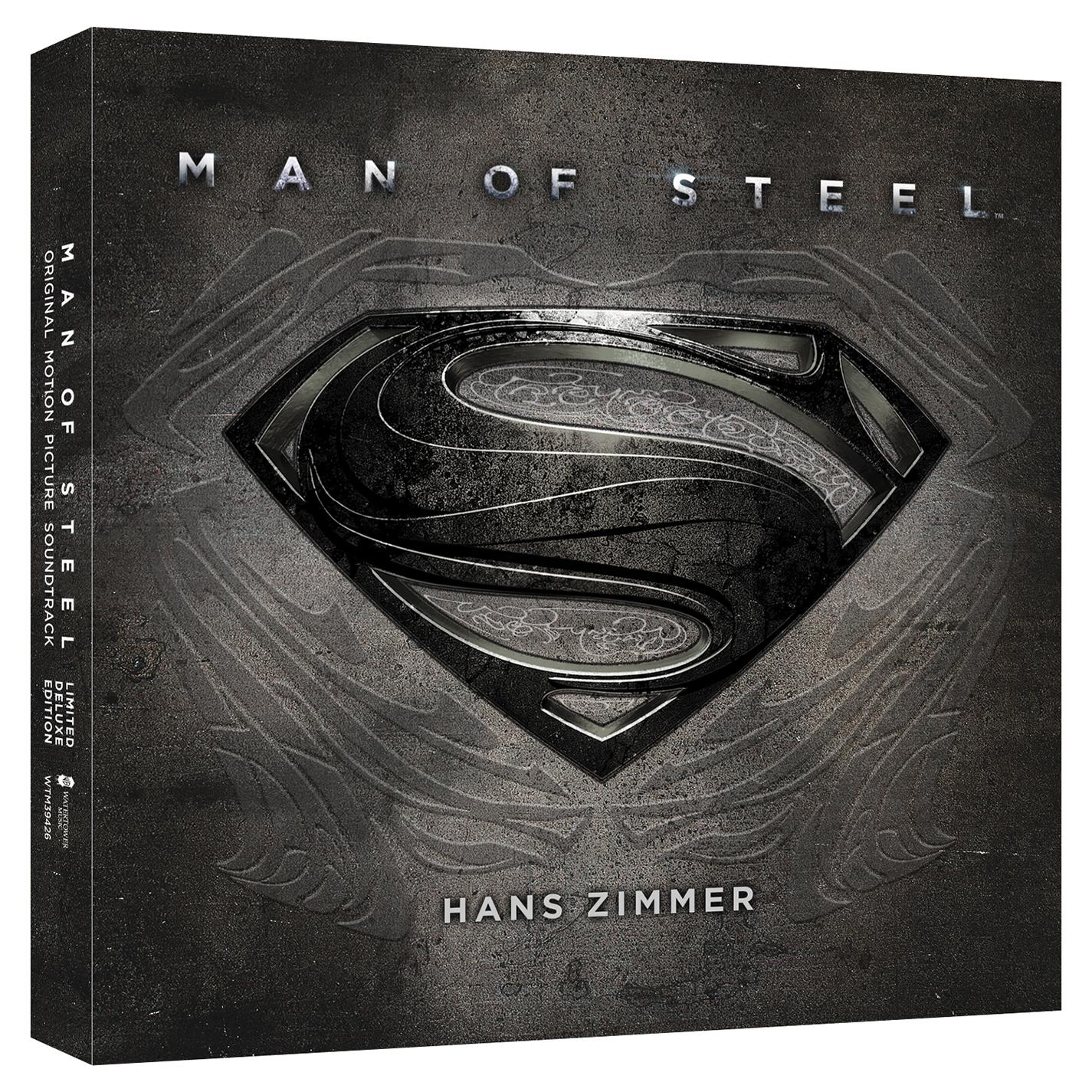 Hans zimmer » 2013 • man of steel ♬ index of …/hans zimmer/2013.