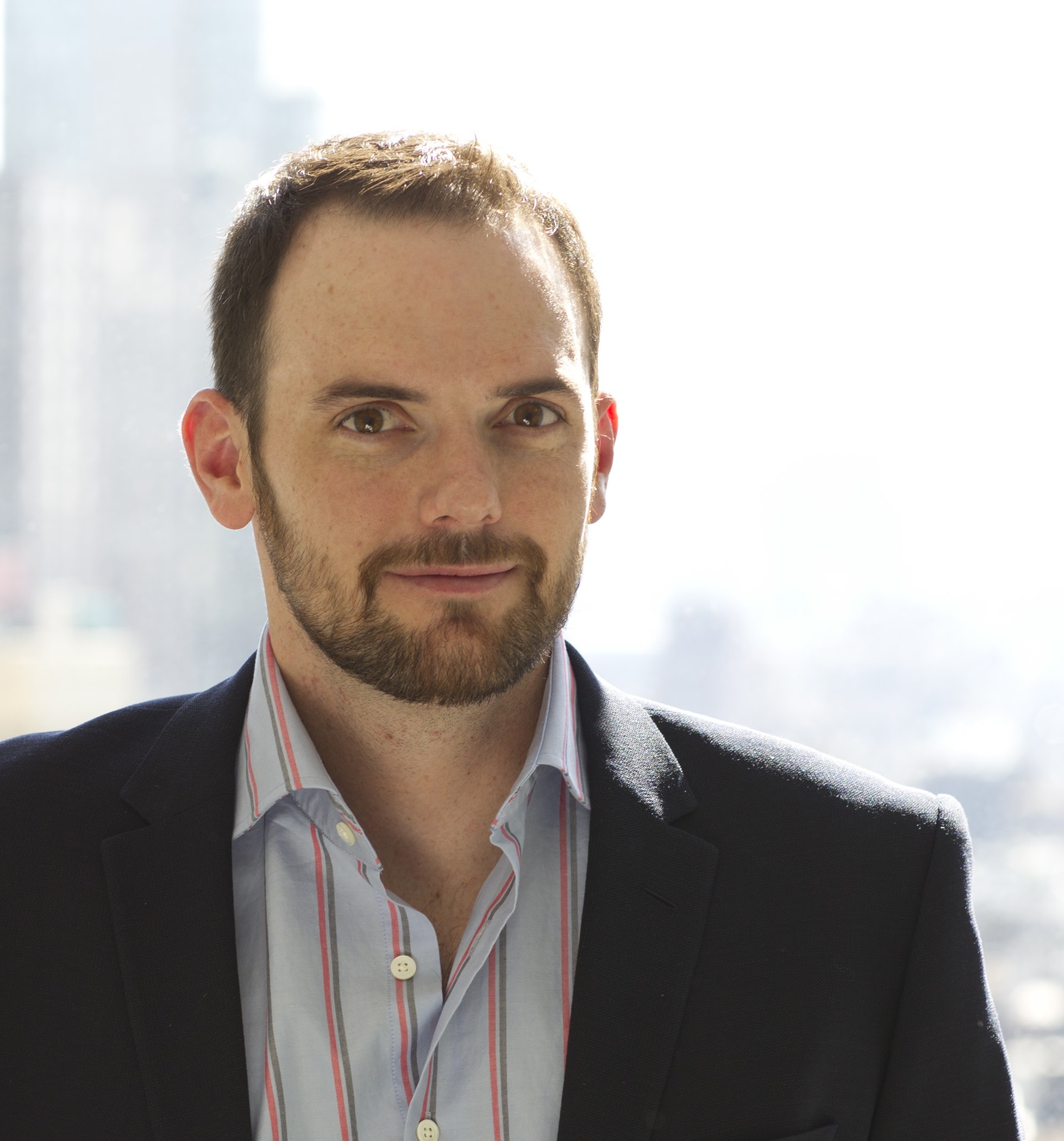 SocialVibe Appoints Co-Founder Joe Marchese as CEO. Marchese Returns to His Roots to Lead SocialVibe to the Next Phase. (Photo: Business Wire)
