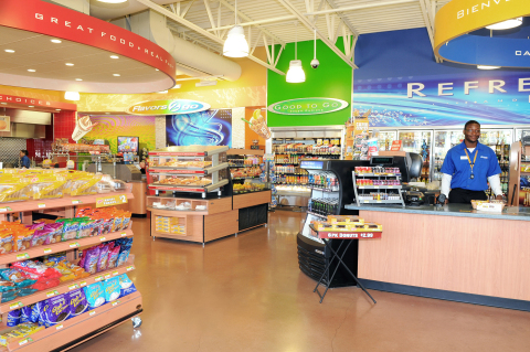 CST Brands, Inc., which includes Corner Store and Dépanneur du Coin, spun off from Valero Energy Cor ...