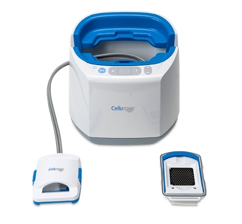 KCI announces launch of CelluTome(TM) Epidermal Harvesting System (Photo: Business Wire)
