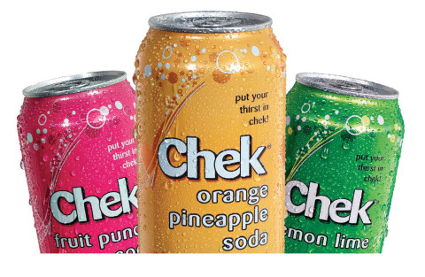 BI-LO has brought back an old favorite with the recent introduction of Chek soda into its 206 grocer ...
