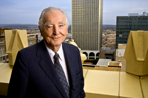 John H. Williams (Photo: Business Wire)