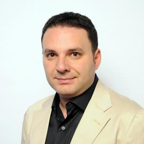 Oleg Firer, Chief Executive Officer of Net Element International, Inc. (NASDAQ:NETE)(Photo: Business Wire)