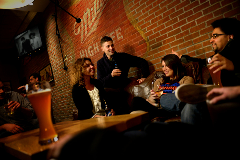 Miller Time Pub & Grill (Photo: Business Wire)