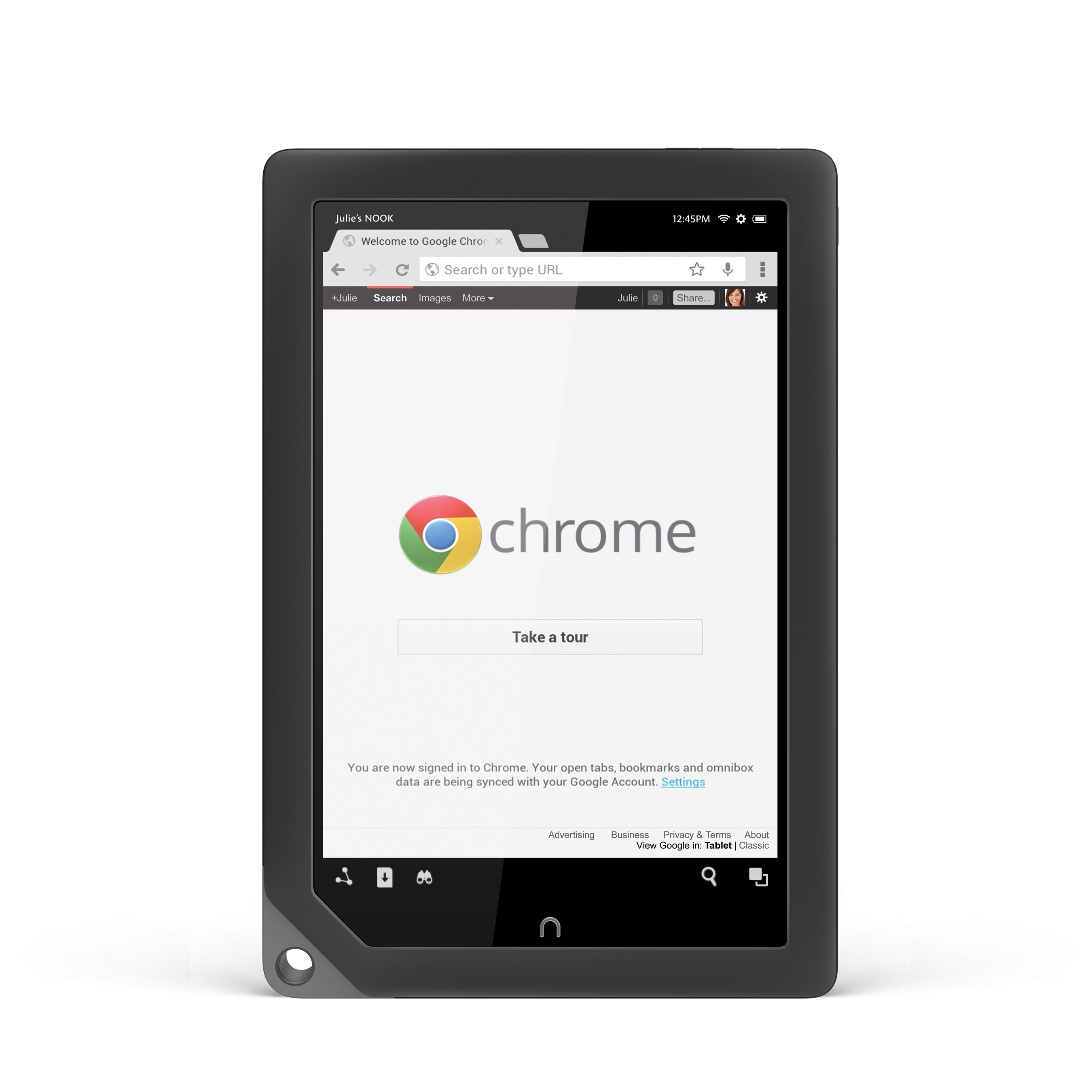 Barnes Noble Announces Google Play on NOOK HD and NOOK HD