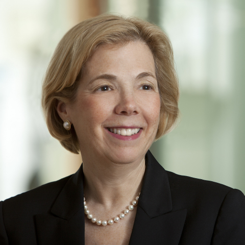 Abby F. Kohnstamm Joins Pitney Bowes as Chief Marketing Officer (Photo: Business Wire)
