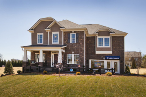 The Reseda Model at Foxfield in Mooresville, NC. (Photo: Business Wire)