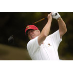 DAMAC Properties To Develop Championship Trump International Golf Course in Dubai. Pictured - Donald Trump (Photo: Business Wire)